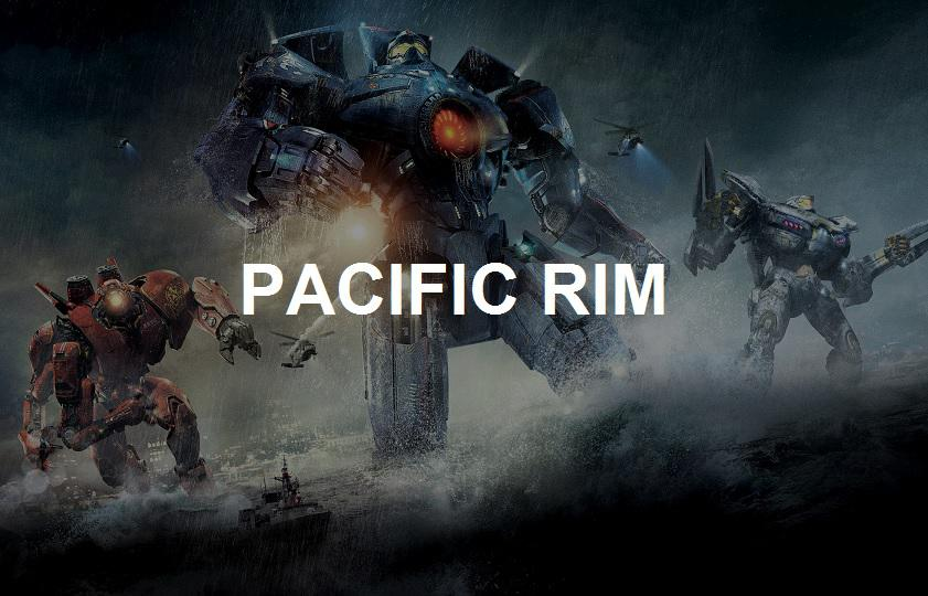 pacific rim compressed