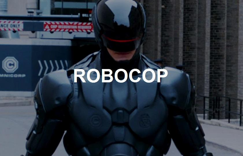 robocop compressed