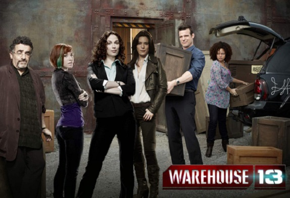 warehouse_13_poster