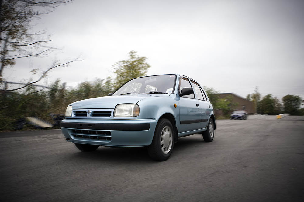 Nissan March (19)